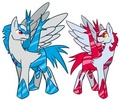 Pokemon Ponies