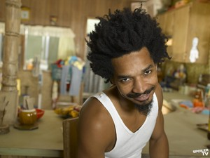Eddie Steeples as Darnell Turner [Season 1]