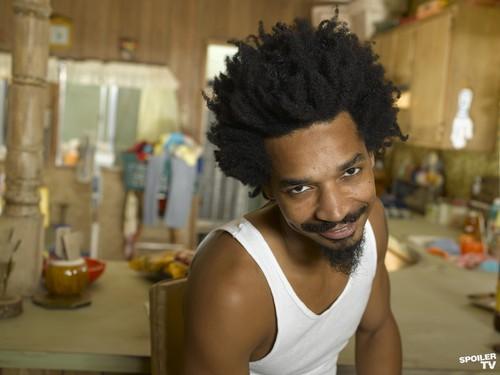 My Name is Earl wallpaper entitled Eddie Steeples as Darnell Turner [Season 1]