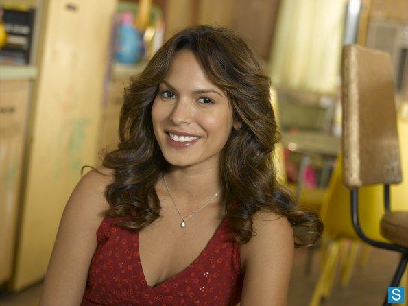 Nadine Velazquez as Catalina [Season 1]
