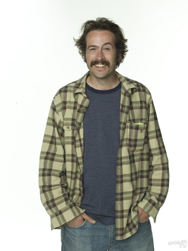 My Name is Earl wallpaper probably with an outerwear and a well dressed person entitled Jason Lee as Earl Hickey [Season 1]
