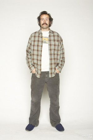 Jason Lee as Earl Hickey [Season 2]