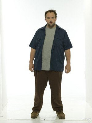 Ethan Suplee as Randy Hickey [Season 4]