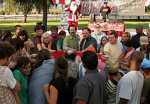 1x10 White Lie 圣诞节