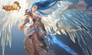 League of 天使