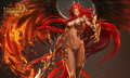 League of Angels - mystical-women photo