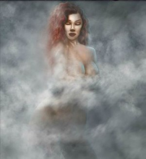Lady of the Mist