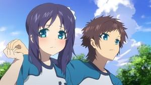 chisaki and hikari