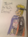 My Love For You Is Eternal - naruhina photo