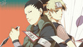 Shikamaru and Temari - naruto-couples-%E2%99%A5 photo