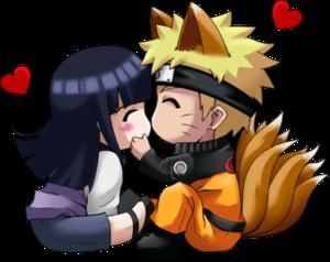 नारूटो and HInata
