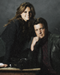 Stanathan Photoshoot - nathan-fillion-and-stana-katic icon