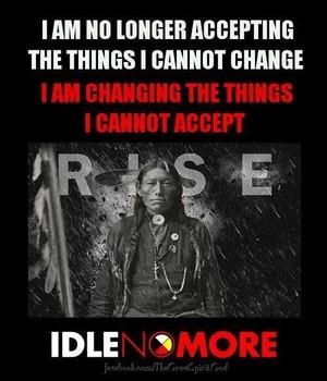 Idle No Mehr