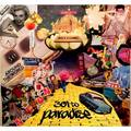 Neon Hitch -  301 To Paradise Mixtape album Cover  - neon-hitch photo