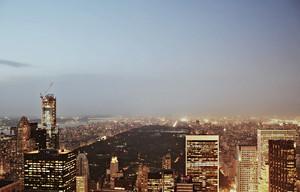 → new york city