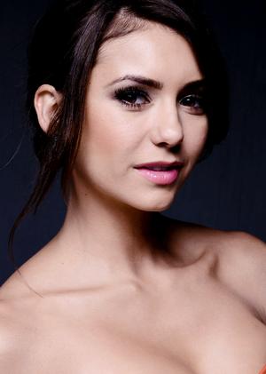 Nina Dobrev 2014
