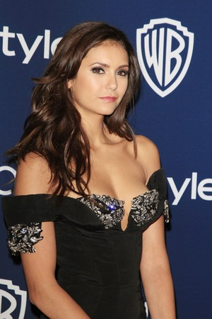 Nina @ 2014 InStyle And Warner Bros. 71st Annual Golden Globe Awards Post-Party (January 12)