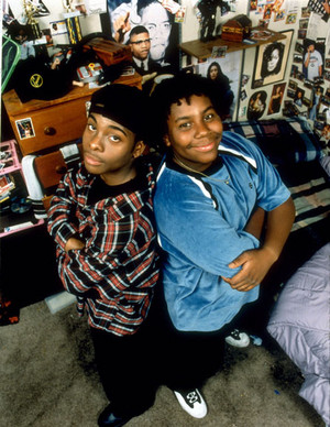 Kel and Keenan