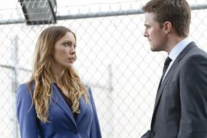 Oliver/Laurel