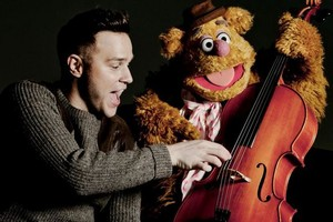 Olly and the Muppets