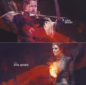 Robin Hood and Regina