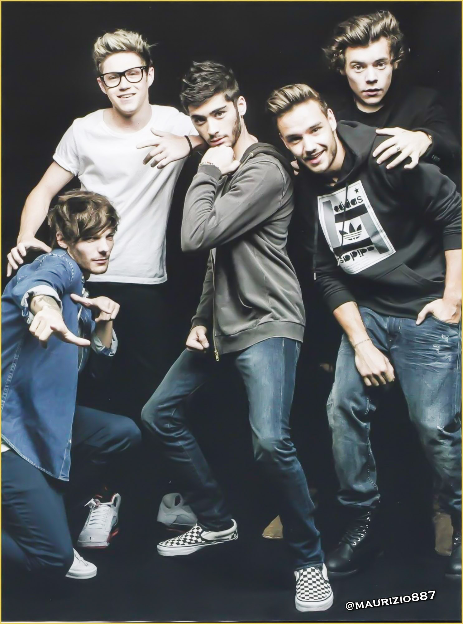 One Direction Photo (36405899)