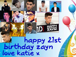 happy birthday zayn