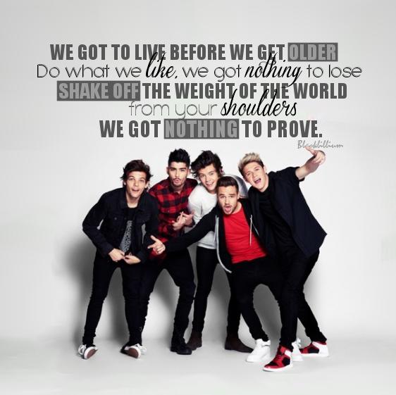 Alive | One Direction Wiki | FANDOM powered by Wikia