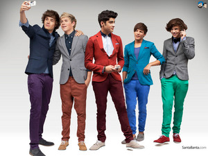 Amore one direction