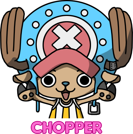 ˚Chopper☠(Doctor)˚