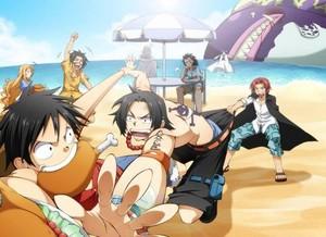 Beach Partay!
