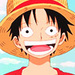 ˚Luffy☠(Captain)˚ - one-piece icon