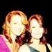 Hilarie and Joy - one-tree-hill icon
