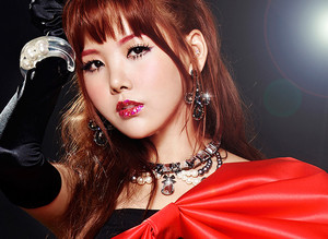 Lipstick - Raina