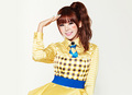 Lipstick - Raina - orange-caramel photo