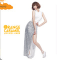 Shanghai Romance - Nana - orange-caramel photo