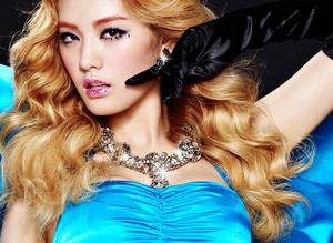 Lipstick - Nana