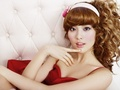 Magic Girl - Nana - orange-caramel photo