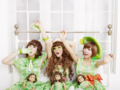 Orange Caramel - Magic Girl - orange-caramel photo