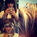 paris at the salon - paris-jackson photo
