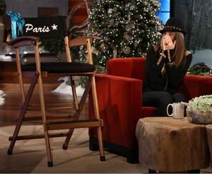 """""""The Ellen DeGeneres Show"""" Back In 2011"""