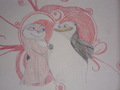 Skileen drawing - penguins-of-madagascar photo
