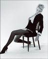 Vanity Fair Magazine - peta-wilson photo