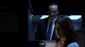 Phil Coulson and Melinda May