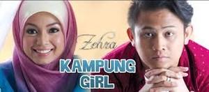 Kampung Gil ( Malay Drama)