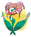 Pokemon X&Y: Florges