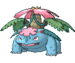 Mega Venusaur - pokemon-x-and-pokemon-y-version icon