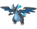 Mega Charizard X - pokemon-x-and-pokemon-y-version icon