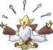 Mega Alakazam - pokemon-x-and-pokemon-y-version icon