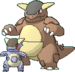 Mega Kangaskhan - pokemon-x-and-pokemon-y-version icon